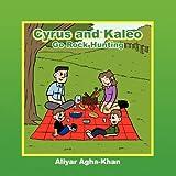 Cyrus and Kaleo Go Rock Hunting, Aliyar Agha-Khan, 1463415672