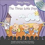 The Three Little Pigs, HarperCollins Children's Books, 0007214448