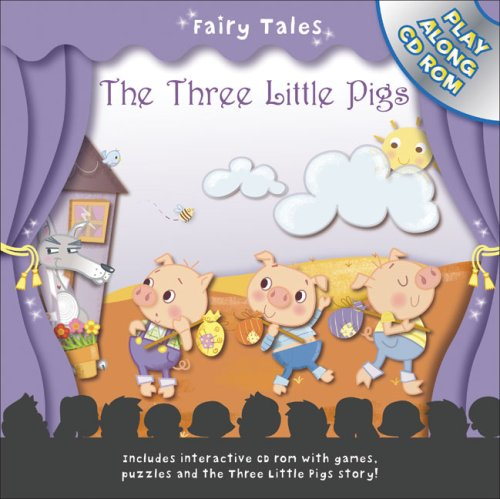 Download The Three Little Pigs (Play Along Fairy Tales) ebook