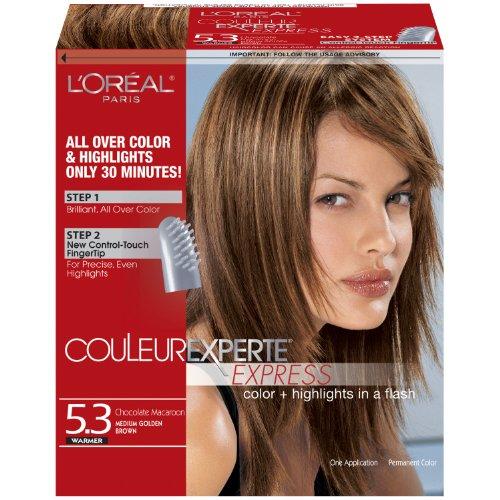 L Oreal Paris Couleur Experte Express Hair Color 5 3