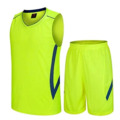 eba7f10e5bb1 Image Unavailable. Image not available for. Color  MII SHIRT Basketball  Jersey Quick-Drying Running Sportswear Mens Basketball Training ...
