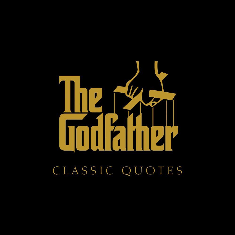 Download The Godfather Classic Quotes PDF
