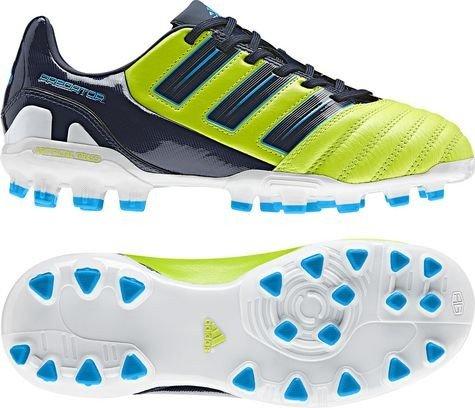 adidas Kinder-Fußballschuh PREDATOR ABSOLADO TRX A
