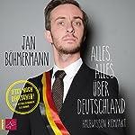 Alles, alles über Deutschland: Halbwissen kompakt | Jan Böhmermann