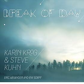 Amazon.com: Break of Day: Karin Krog & Steve Kuhn: MP3