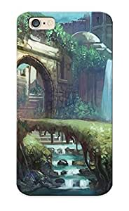 Fireingrass High Quality Path To The Tower Case For Iphone 6 / Perfect Case For Lovers