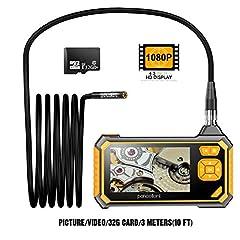 Digital Industrial Endoscope