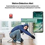 Smart Security Camera Mini Wireless WiFi Hidden