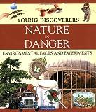 Nature in Danger, Rosie Harlow and Sally Morgan, 0753455048