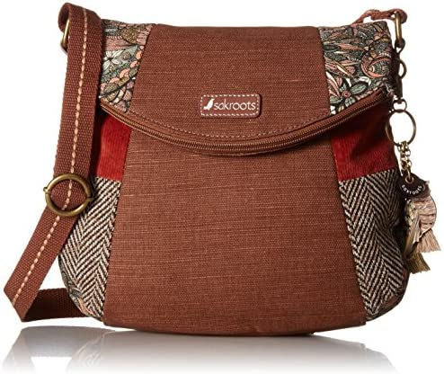 Sakroots 106495 Foldover Crossbody product image