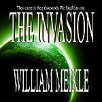 The Invasion | William Meikle