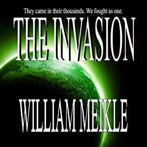 The Invasion Audiobook