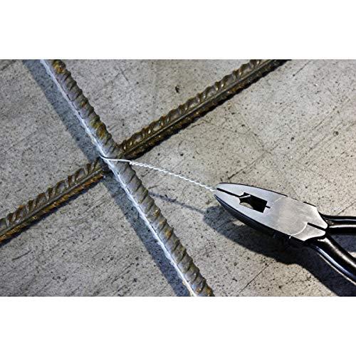 Hurricane - Alicate de torsión para hilos de acero - Edma: Amazon.es: Bricolaje y herramientas