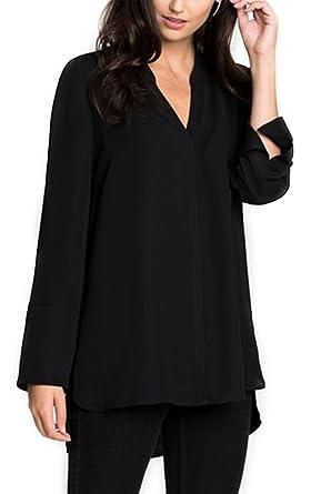 b7e7613edf4 NIC+ZOE Women s Endless Empire Top at Amazon Women s Clothing store