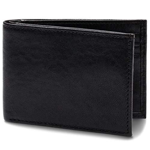 Bosca Nappa Leather - 9