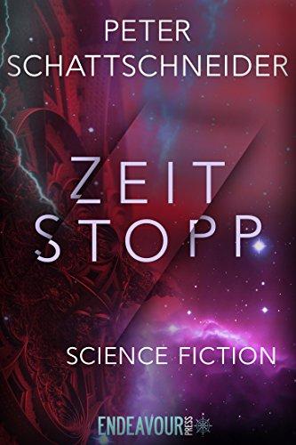 Descarga gratuita de libros de audio de itune.Zeitstopp (German Edition) (Literatura española) PDF DJVU FB2