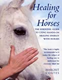 Healing For Horses