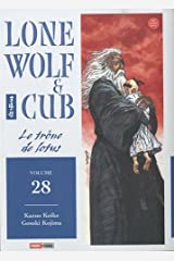 Lone Wolf and Cub T28 Livro (capa Tankobon)