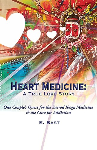 Heart Medicine Couples Sacred Addiction ebook product image