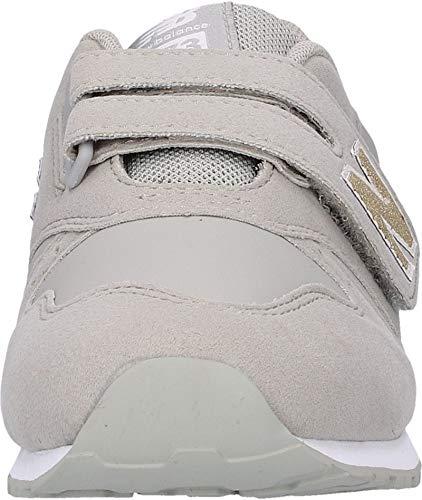 Grigio 373v1 New Unisex Bambini Balance Sneaker – O1gx6PHnqw
