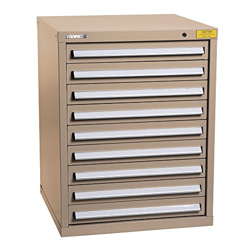 Kennedy Manufacturing Standard Drawer Worktop High (High Standard Cabinet)