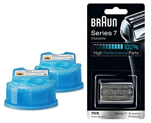 Bestselling Electric Shaver Cleaners