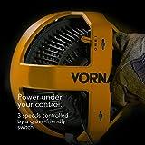 Vornado EXO5 Heavy-Duty Shop Air Circulator Fan