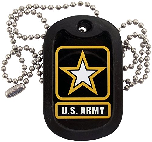 Us Army Dog Tag - 4