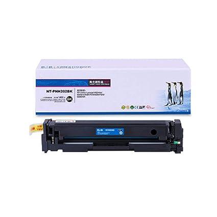 Cartucho de tóner compatible de repuesto para HP CF500A 203A ...