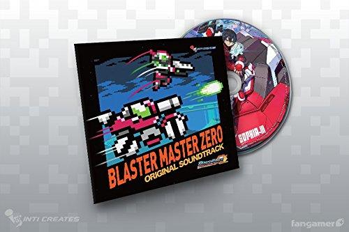 Blaster Master Zero Original Soundtrack -