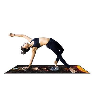 Ugood Summer Yoga Mat Non-slip Thick Yoga ... - Amazon.com