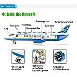 Sluban Aviation Blocks Plane Bricks Toy-Airbus