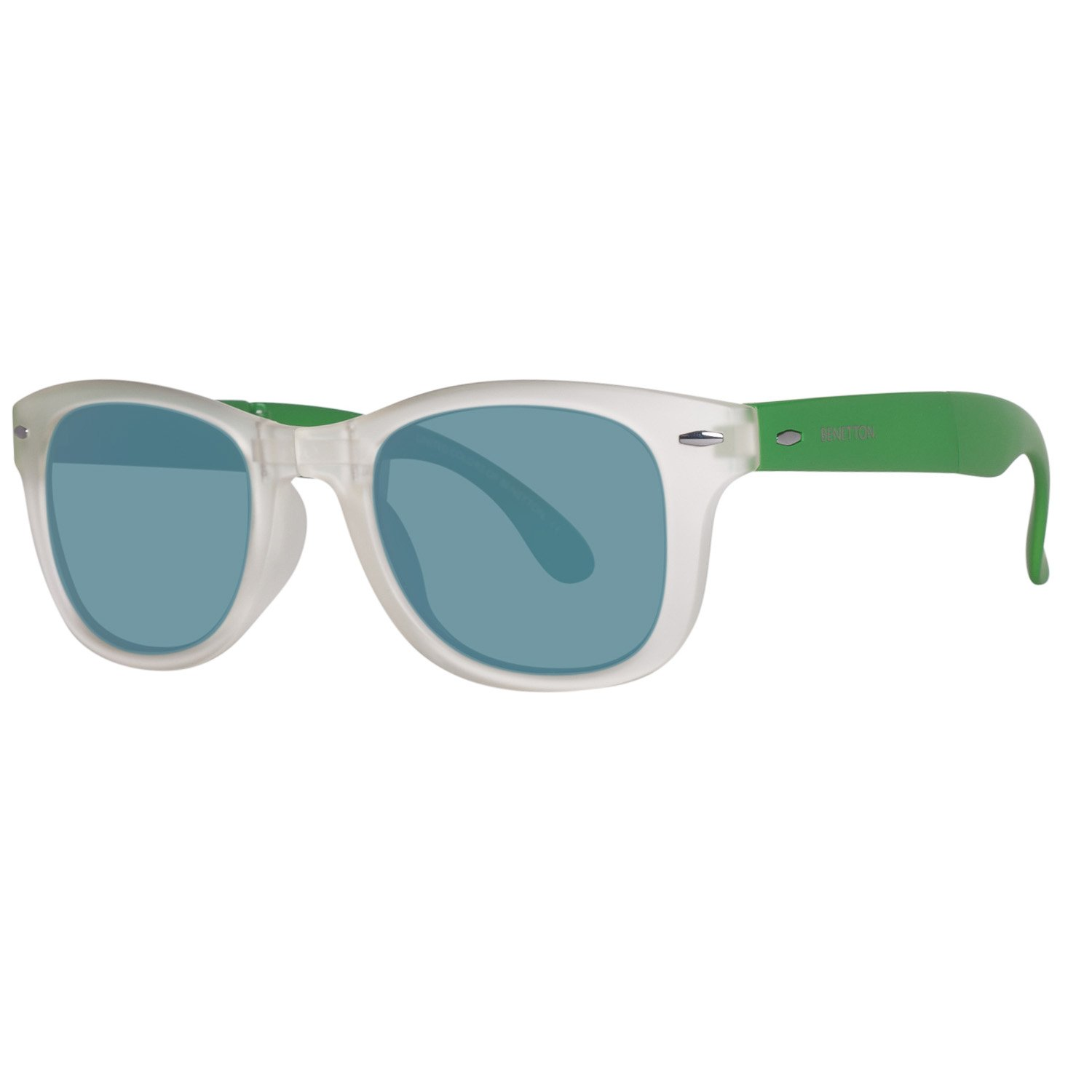 United Colors of Benetton BE987S04 Gafas de sol, Crystl ...