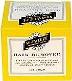 No-Tweeze Hair Remover Wax