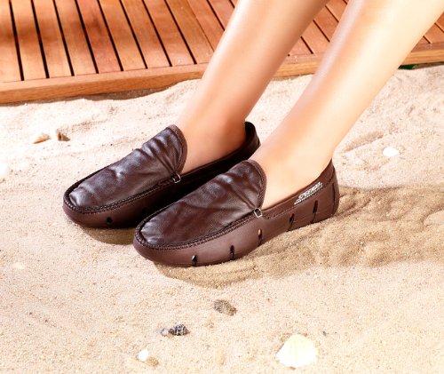 Speeron Restaurant-Badeschuh: Strandschuh Modell Halbschuh, Größe 44 (Schuhe)