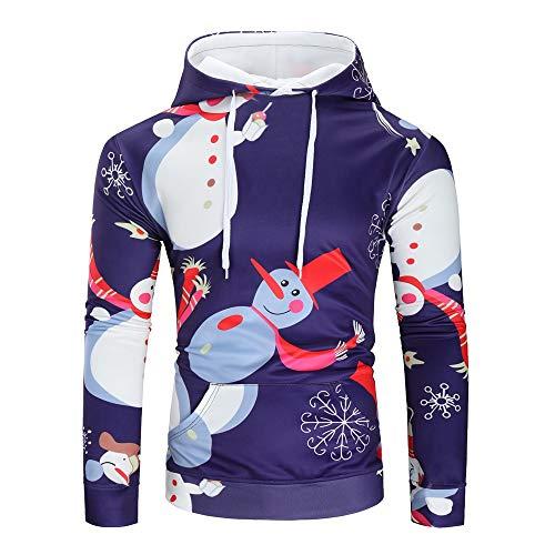 Womens Homemade Snowman Costumes - GHrcvdhw Men's Christmas Pullover 3D Snowman