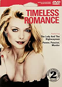 The Lady and the Highwayman/Passion, Power, Murder