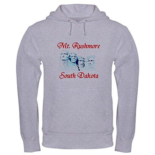CafePress Mt. Rushmore Hooded Sweatshirt - Pullover Hoodi...