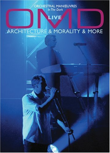 OMD: Live Architecture and Morality and More
