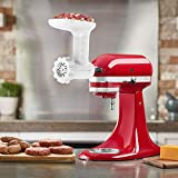 Antree Meat Grinder Attachment fits for