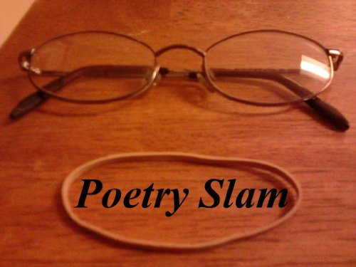 Halloween Slam Poem (Slam Poetry)