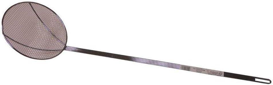 King Kooker WKA8 36-Inch Nickel Plated Skimmer