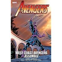 Avengers West Coast: Avengers Assemble (West Coast Avengers (1984))