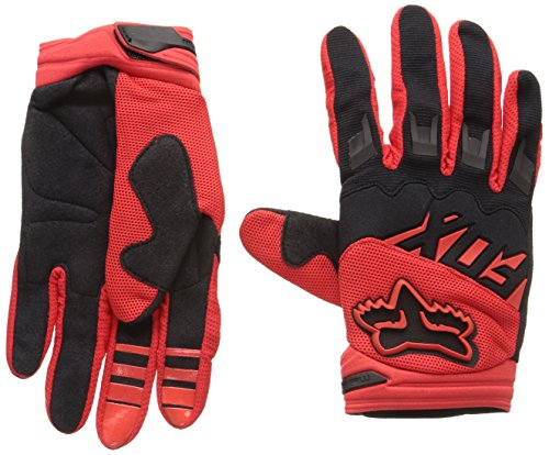 Red Riding Gloves - 4