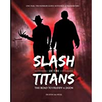 Slash of the Titans: The Road to Freddy