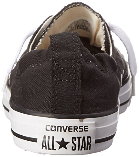 Converse - - Chuck Taylor All Star Shoreline-Basic-Beleg-Ox Schuhe in Varsity Red Black