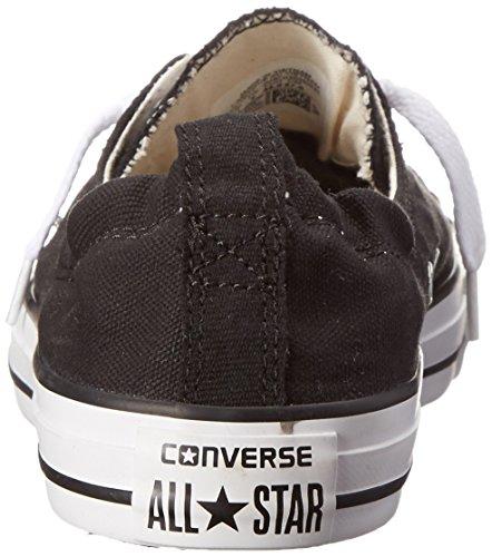 Converse - - Chuck Taylor All Schuhe Stelle Litorale-base-beleg-ox In Varsity Red Schwarz