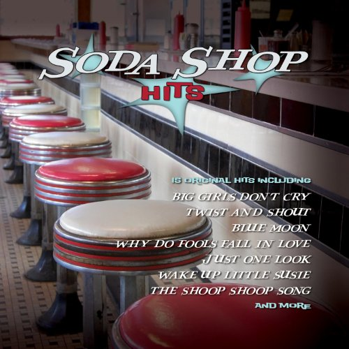 Soda Shop Hits -