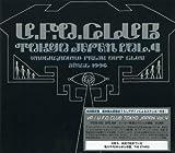 U.F.O.CLUB TOKYO JAPAN VOL.4 by V.A. (2008-05-20?