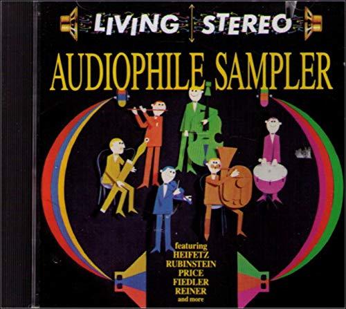 Living Stereo Audiophile Sampler